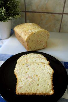 chec cu somon, chec aperitiv, retete de chec aperitiv, retete cu somon Cornbread, Ethnic Recipes, Food, Millet Bread, Eten, Meals, Corn Bread, Diet