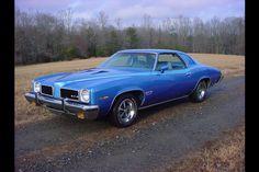 1973 Pontiac Grand Am for sale - Mundelein, IL ...