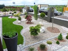 Front Yard Garden Design 90 Simple and Beautiful Front Yard Landscaping Ideas on A Budget - 90 Simple and Beautiful Front Yard Landscaping Ideas on A Budget Landscaping Supplies, Front Yard Landscaping, Backyard Landscaping, Landscaping Ideas, Backyard Ideas, Garden Ideas, Residential Landscaping, Country Landscaping, Backyard Patio
