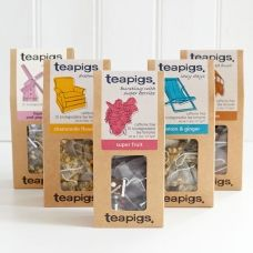 Specialty Tea Shop | teapigs