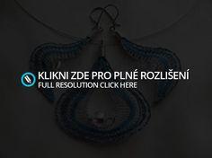 Soupravy « Galerie   PALIČKOVANÁ KRAJKA - Romana Kdýrová