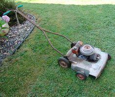Help Id Year Of Old Lawn Boy