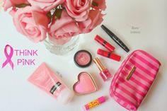October Favorites #Think_Pink, مفضلا شهر ذو الحجة #فكري بالزهر