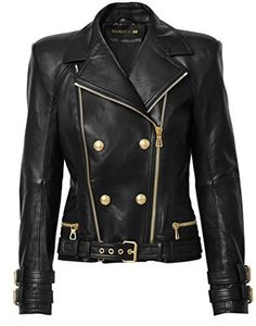 Balmain x H&M Leather Moto Jacket US Women's Size 4 Balmain https://www.amazon.com/dp/B01JVQLS86/ref=cm_sw_r_pi_dp_x_az0hAb0MBES2W