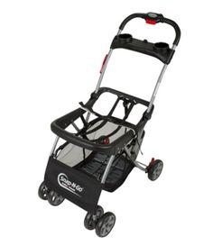 Brica Roll N Go Car Seat Transporter By Brica Http Www