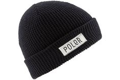 Took long way to get here in Japan.  Poler cuffed beanie