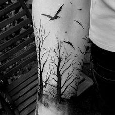 Tattoos World : Photo