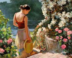 Владимир Волегов (Vladimir Volegov)   Art