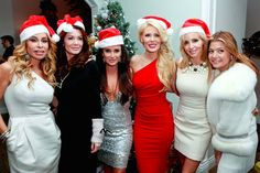 real housewives of beverly hills ~ Christmas
