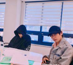 """방탄소년단 trên Twitter: """"방탄소년단을 찍어보았습니다. #RM… """""""