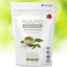 iMaccha Kazuma Matcha Green Tea Powder100g 35oz *** More info could be found at the image url.Note:It is affiliate link to Amazon.