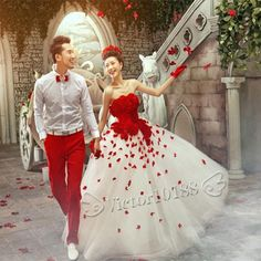 2014 NEW Wedding Dresses Prom Party Quinceanera Dress Pageant Cocktail Ball Gown   eBay