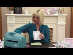 Heartfelt Creations Birds and Blooms| Craft Academy - YouTube                                                                                                                                                                                 More