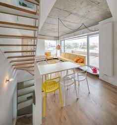 Galeria - Edifício de Apartamentos Dogarilor / ADN Birou de Arhitectura - 18