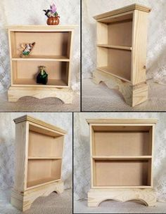 Handmade what not cabnet,Spice cabnet,Curio cabnet,Decrative shelf,Unique display shelf,Country home decor,Unfinished display cabnet project