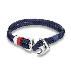 High Quality Anchor Bracelets Men Charm Nautical Survival Rope Chain Paracord Bracelet Male Wrap Metal Sport Hooks Beautiful for everyday Hook Bracelet, Paracord Bracelets, Bracelets For Men, Anchor Bracelets, Rope Bracelets, Paracord Ideas, Paracord Projects, Leather Bracelets, Diamond Bracelets