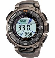 Casio Protrek Watches - Designed for Durability. Casio Protrek - Developed for Toughness Forget technicalities for a while. Let's eye a few of the finest things about the Casio Pro-Trek. Casio Protrek, Casio Digital, Digital Watch, Casio Watch, Patek Philippe, Sport Watches, Watches For Men, Men's Watches, Men Watches