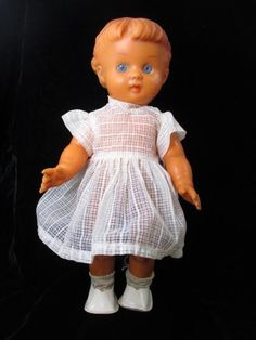 Gumotex Girls Dresses, Flower Girl Dresses, Summer Dresses, Nostalgia, Retro, Toys, Wedding Dresses, Fashion, Vintage Toys