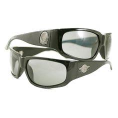 4171e31e647 Inked Boutique - Black Flys Skater Fly Jay Admans Signature Model Sunglasses  www.inkedboutique