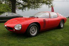 Alfa Romeo Canguro gallery - http://www.ultimatecarpage.com