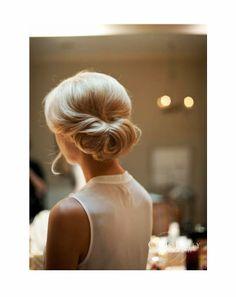 Trendy Wedding, blog idées et inspirations mariage ♥ French Wedding Blog: {coiffure de la mariée} les 5 conseils et les 10 photos à amener chez le coiffeur