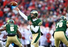 College Football Preview: The 2014 Colorado State Rams 7/14/14: Mark's Free College Football Preview