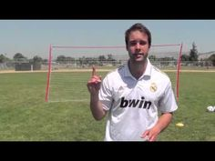 Soccer Drills - How To Use Soccer Drills To Get Fit For Soccer