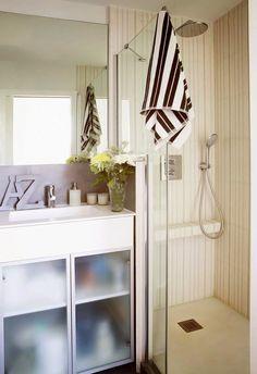 ACHADOS DE DECORAÇÃO - blog de decoração: Neste apartamento decorado tão gostoso, a vida é ainda mais bela!