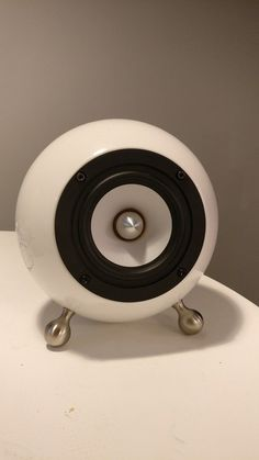 DIY speakers made from a few IKEA salad bowls - projects for men