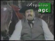 Comercial Chá Coscarque 1990