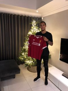December 28 2017 - Liverpool FC agree £75m fee with Southampton FC for the signing of Virgil Van Dijk, making him the most expensive defender in the world
