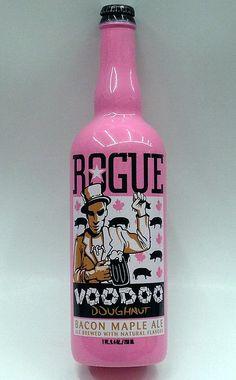 Rogue Bacon Maple Ale