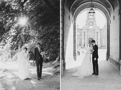 Blenheim Palace Wedding Photography | Lisa Dawn Wedding Photography