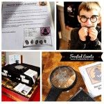 Spy Theme Party- Frosted Events www.frostedevents.com @Frosted Events  Kids party ideas and inspiration #spyparty #kidsparty #birthday