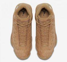b70516a9f71b Air Jordan 13 Wheat Release Date - Sneaker Bar Detroit
