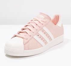cheap for discount 7d799 099a1 Adidas Originals SUPERSTAR 80S Baskets basses blush pink offwhite