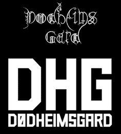 Dodheimsgard logo