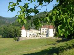 Chateau Pramenoux in Beaujolais, France....stayed here this summer! It is AMAZING!!!!
