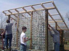 techos hechos de reciclaje en plaza - Buscar con Google