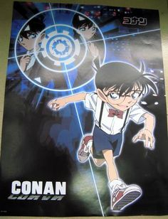 Detective Conan Poster CNPT2648