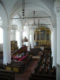 Templom.hu - Templomok és harangok a történelmi Magyarországon   Debrecen, Csonkatemplom