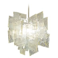 Shop chandeliers and pendants and other antique, modern and contemporary lamps and lighting from the world's best furniture dealers. Murano Chandelier, Vintage Chandelier, Contemporary Lamps, Vintage Italian, Cool Furniture, Light Fixtures, Ceiling Lights, Lighting, Antiques