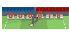 Every World Cup Google Doodle From 2014  Test your World Cup knowledge by guessing the corresponding match to each Doodle.