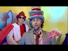 Flaming Lips - I Can Be a Frog