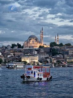 We prepared the historical presentation of Istanbul, places to visit and historical places with Ista Visit Istanbul, Istanbul City, Istanbul Travel, Hagia Sophia, Places To Travel, Places To See, Capadocia, Pamukkale, Belle Villa