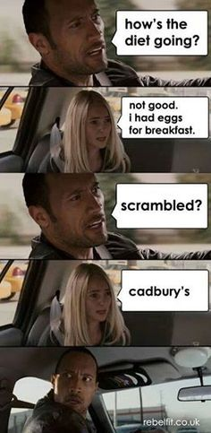 LOL Anyone else fighting the battle against Easter candy?  https://www.facebook.com/beyondfitphysiques