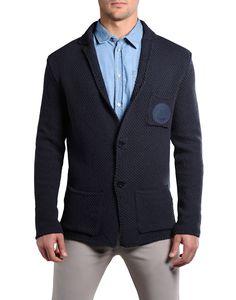 Jacket Men - Ready-to-wear Men on Dirk Bikkembergs Online Store