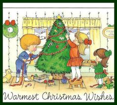 Joan Walsh Anglund, illustrator - Christmas