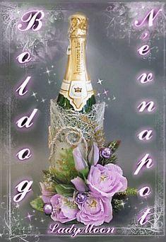 Boldog szülinapot Birthday Name, Happy Birthday, Name Day, Grass, Happy Aniversary, Happy Brithday, Urari La Multi Ani, Grasses, Herb