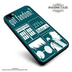 Supernatural 12 case cover for iphone, ipod, ipad and galaxy series